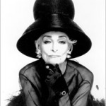 """Mimi Wedell in """"Hats Off"""""""